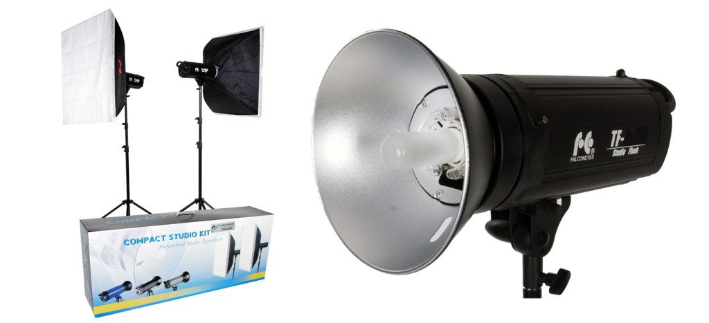 TF-Series Professional Flashes