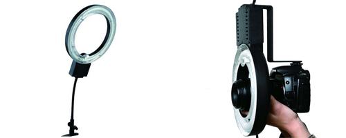 FLC-28 / FLC-48 Ring Light
