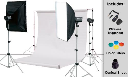 SSFK-3150B Mini Home Studio