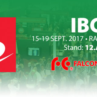 IBC 2017